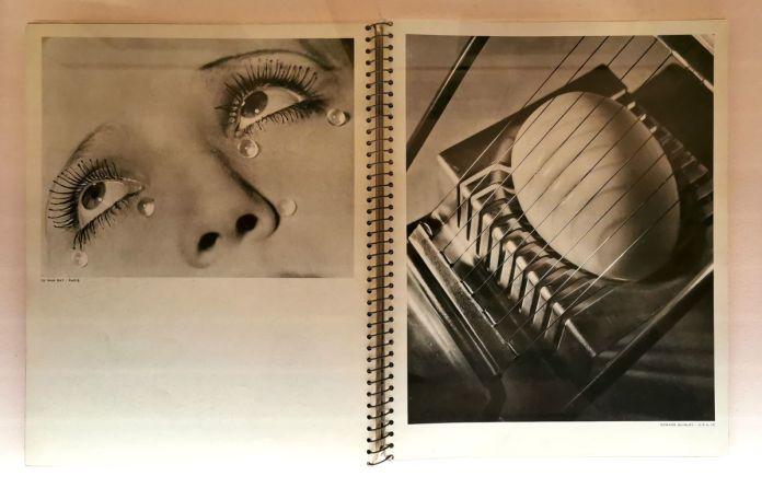 Arts et métiers graphiques, 1933-1934 - Man Ray, photographe de mode - Musée Cantini - Mode et publicité