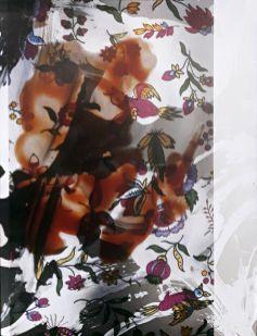 Baptiste Rabichon - Les chemises de mon père, épreuve chromogène, 127x95 cm, 2019