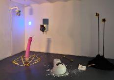 Julien Carpentier - La Petite Torpille Esthétique, 2020 - La Relève II - art-cade