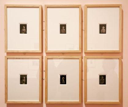 Lee Miller, vers 1929-1930 - Man Ray, photographe de mode - Musée Cantini - Femmes du monde, modèles et compagnes