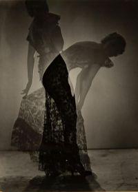 Man Ray - Photographie de mode, vers 1935
