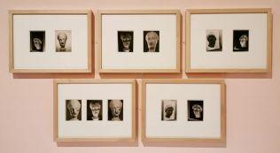 Man Ray - Tête de Vénus maquillée, 1932 - Man Ray, photographe de mode - Musée Cantini - Mode et publicité