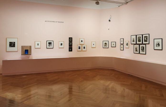 Man Ray, photographe de mode - Musée Cantini - Accessoires et bijoux