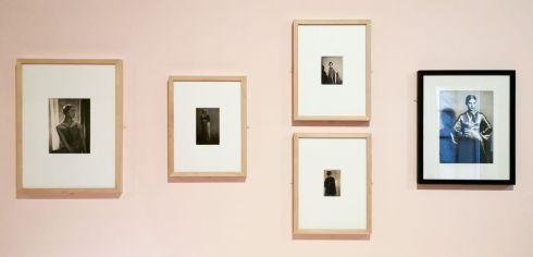 Man Ray, photographe de mode - Musée Cantini - Du portrait à la photographie de mode