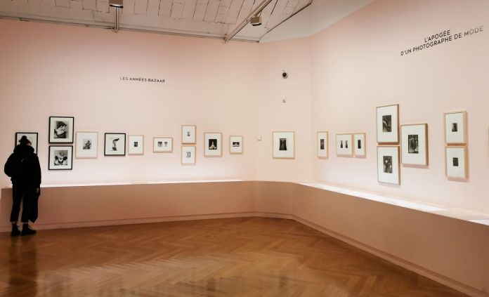 Man Ray, photographe de mode - Musée Cantini - L'apogée d'un photographe de mode - Les années Bazaar