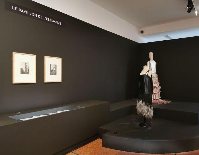 Man Ray, photographe de mode - Musée Cantini - Le Pavillon de L'élégance