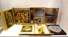 Marcel Duchamp - Boîte-en-valise n o IV, 1936 - Voyage Voyages au Mucem