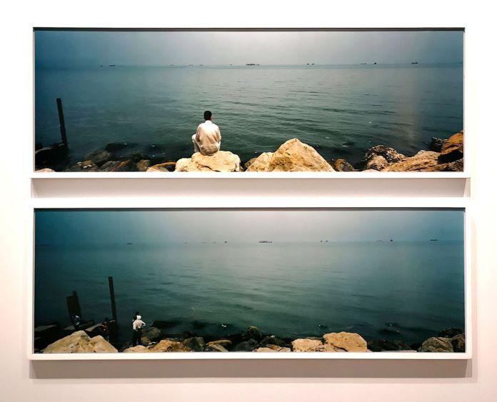 Zineb Sedira - Transitional Landscape, 2006 - Voyage Voyages au Mucem