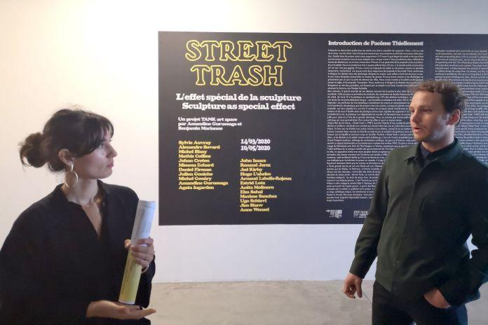 Amandine Guruceaga et Benjamin Marianne - Street Trash - Friche La Belle de Mai