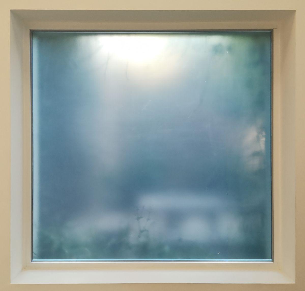 Serge Damon - Scénographie lumineuse, 2020 - The Ruins of Hope, 2019 - Permafrost - Les formes du désastre au MoCo La Panacée - Première galerie