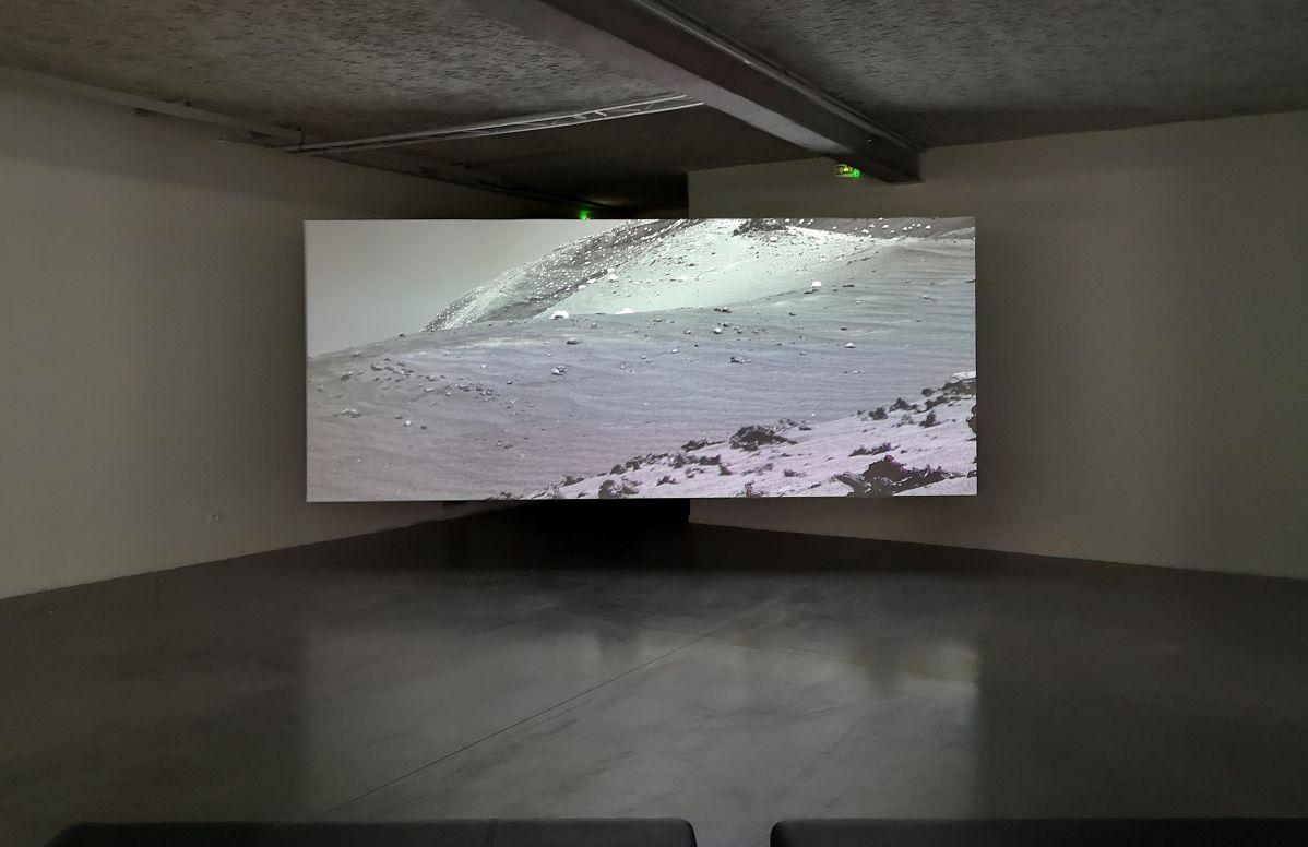 Hugo Deverchère - Cosmorama, 2017 - La mesure du monde au MRAC – Sérignan
