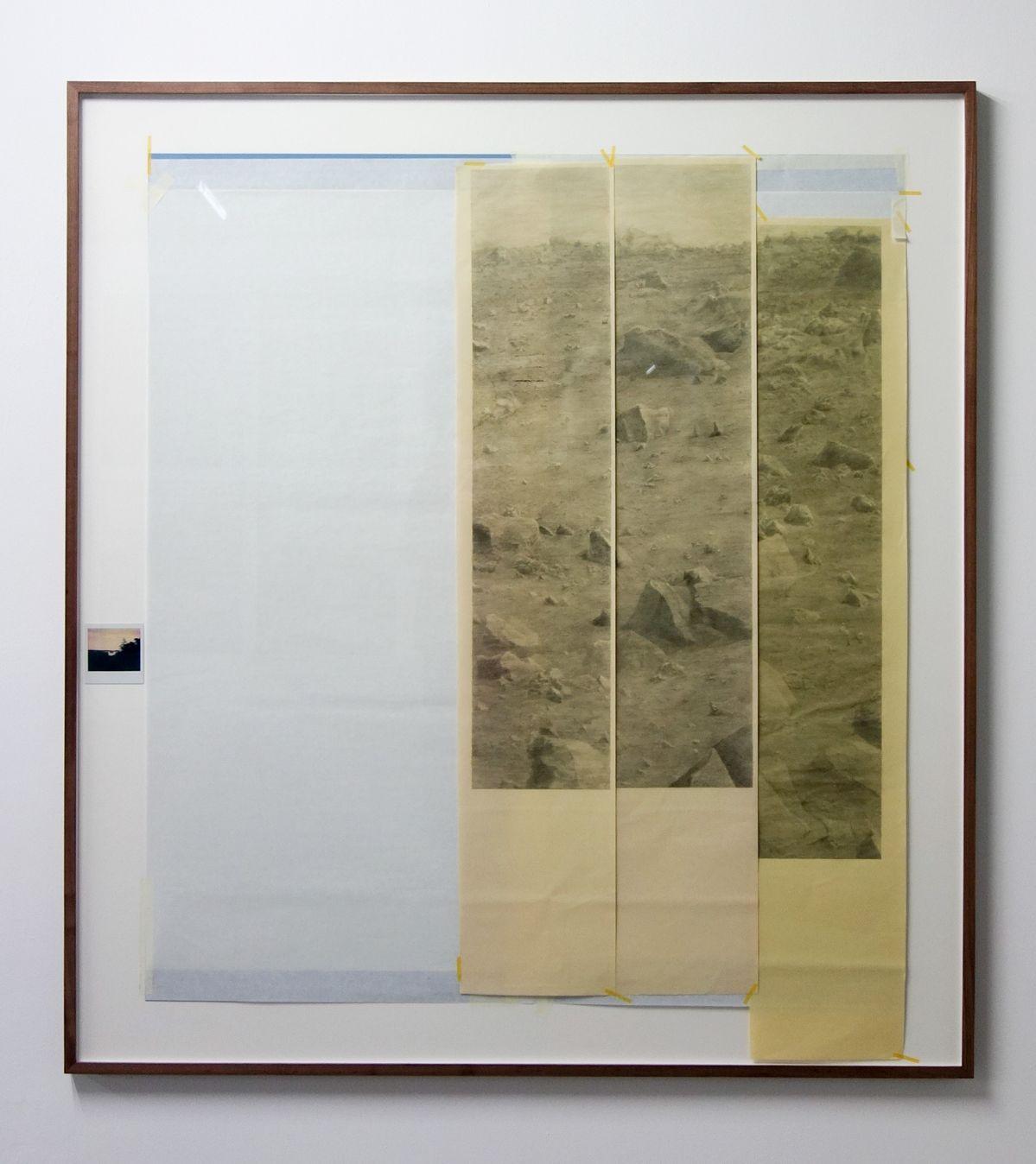 Stéphane Sautour - Everything is a field or a maze, 2018-2019 - La mesure du monde au MRAC – Sérignan