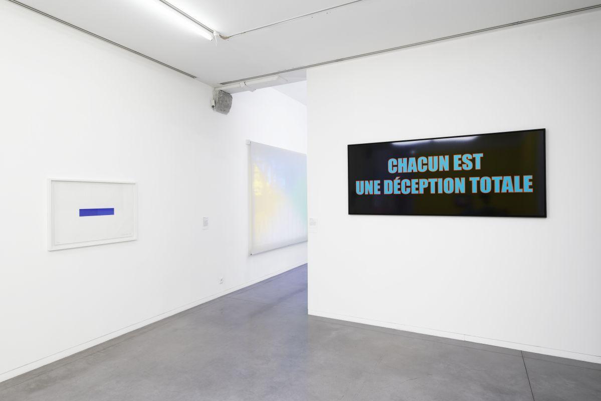 Accrochage des collections 2019- 2020 au Mrac - Vue de la Salle 2 - Photo Aurélien Mole