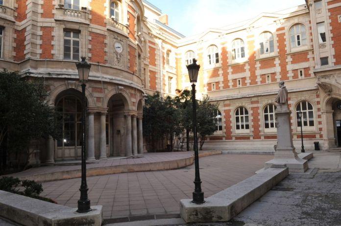 Conservatoire ©Musées de Marseille