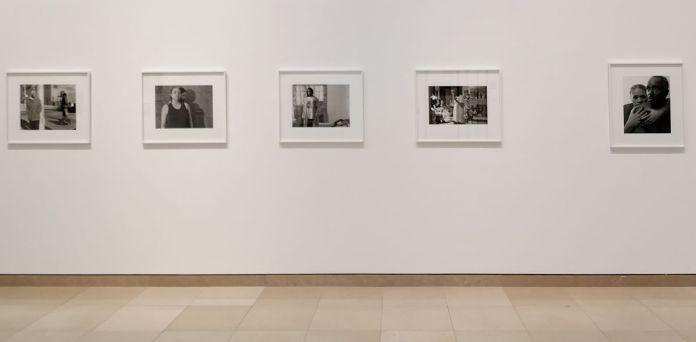 Latoya Ruby Frazier - «The Notion of Family» - Des Visages - Le temps de l'Autre - Carré d'Art à Nîmes - Salle 2
