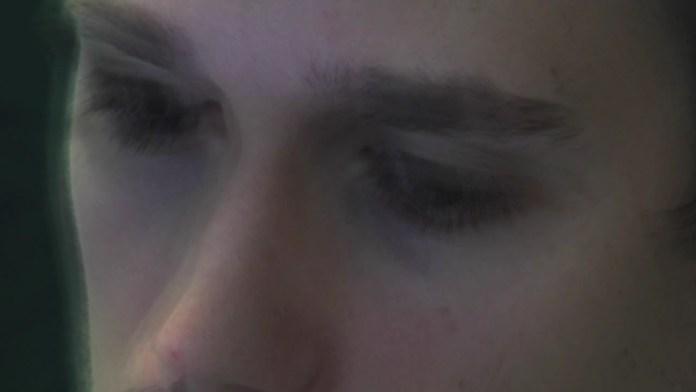 Aurélien Meimaris & Kévin Cardesa, Oeil, 2020, vidéo