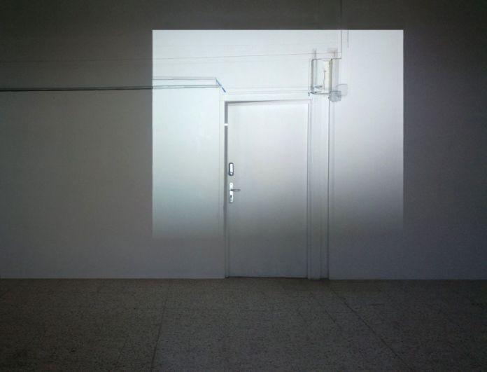 Flore Saunois - L'ombre d'un doute, 2017