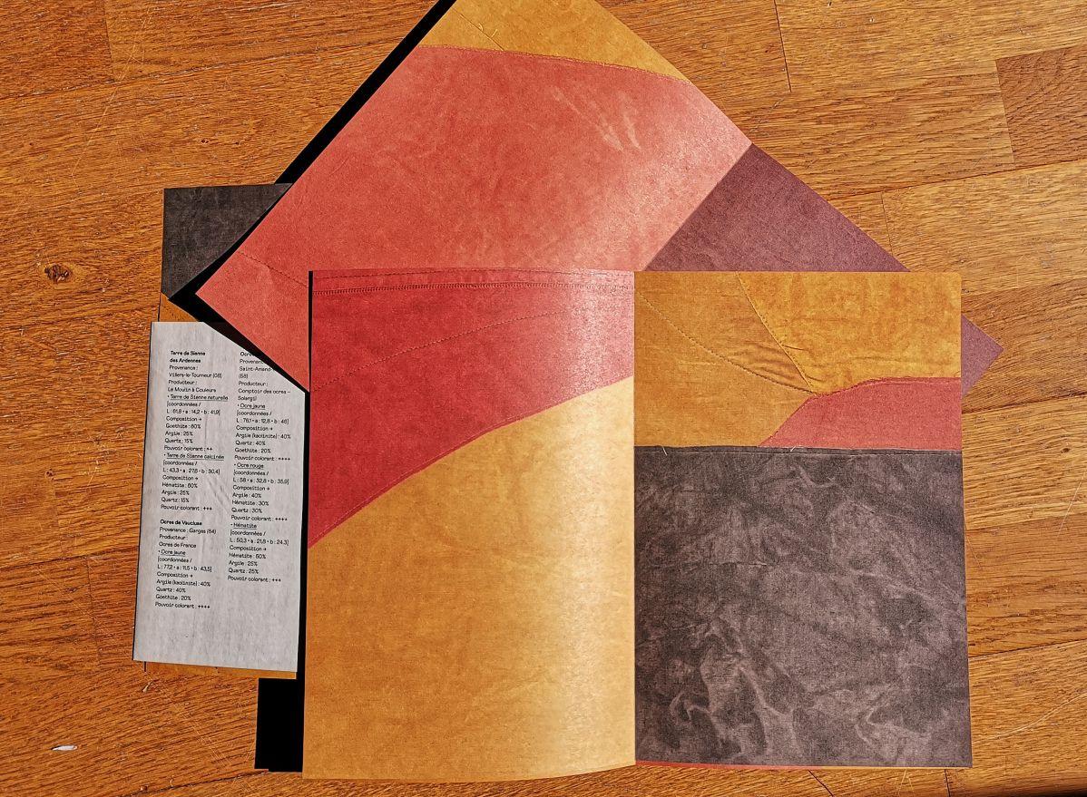 Adrien Vescovi - Slow Down Abstractions - Publication