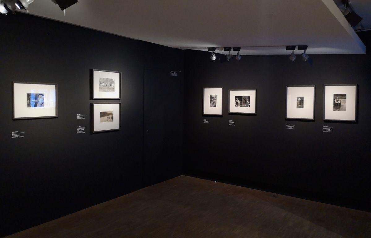 Helen Levitt - The New York School Show au Pavillon opulaire de Montpellier - 1935-1948