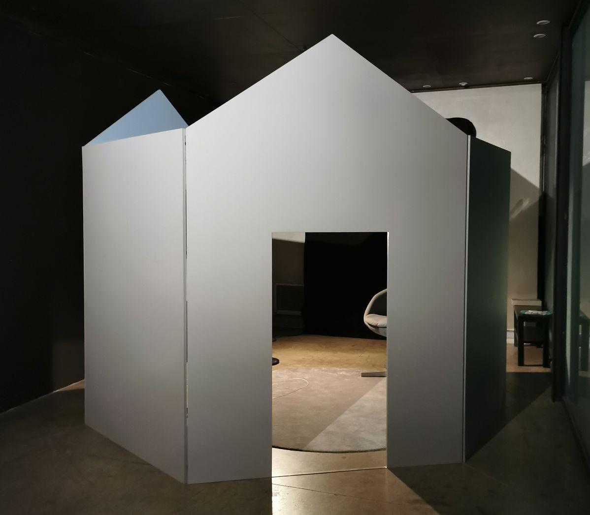 Jeanne Susplugas - I Will Sleep When I'm Dead, 2020 - J'ai fait ta maison dans ma boite crânienne à l'Ardenome – Avignon