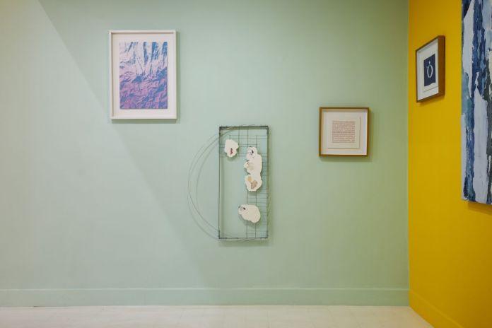 gethan&myles & guests à la Double V Gallery ®Jean Christophe Lett