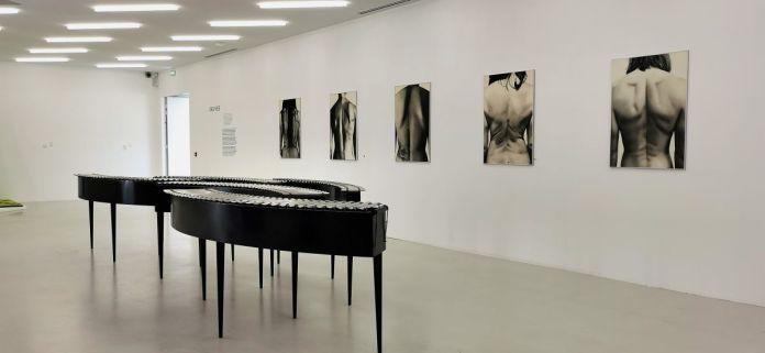 Bastien David et Katarzyna Wiesiolek - Des Vies - ¡ Viva Villa ! 2020 - Les vies minuscules à la Collection Lambert, Avignon