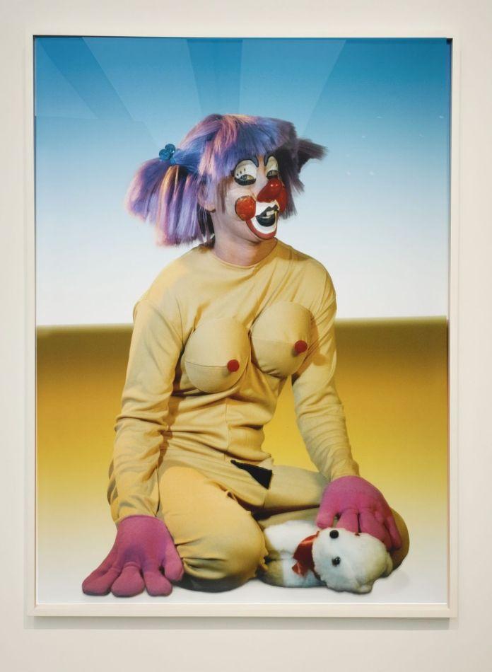 Cindy Sherman - Untitled #419, 2004 - 00s - Collection Cranford - les années 2000 au MOCO Montpellier