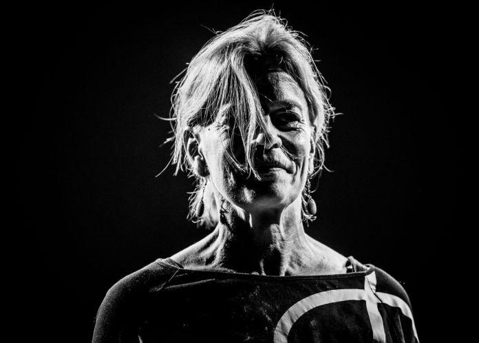 Hanna Hartman ©Peter Gannushkin