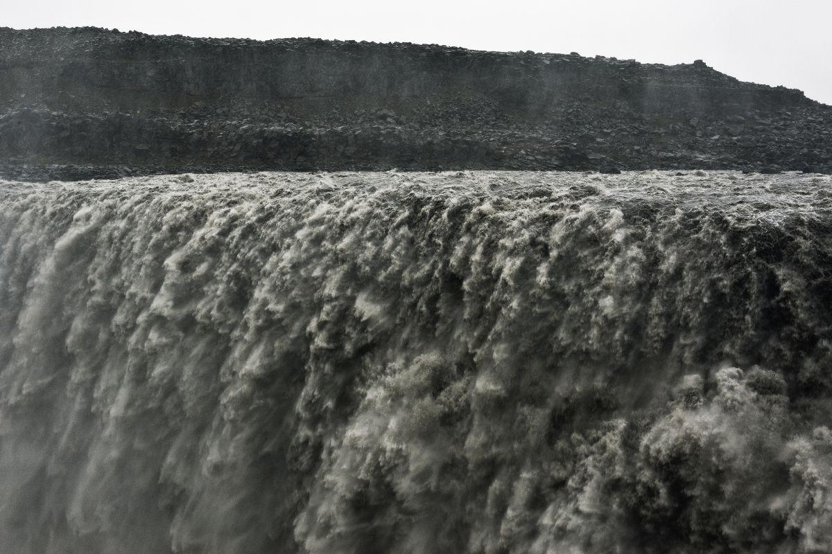 Luca Gilli – Islanda, 2009. Tirage baryté d'après fichier numérique, contrecollé sur aluminium. 58 × 87 cm 04