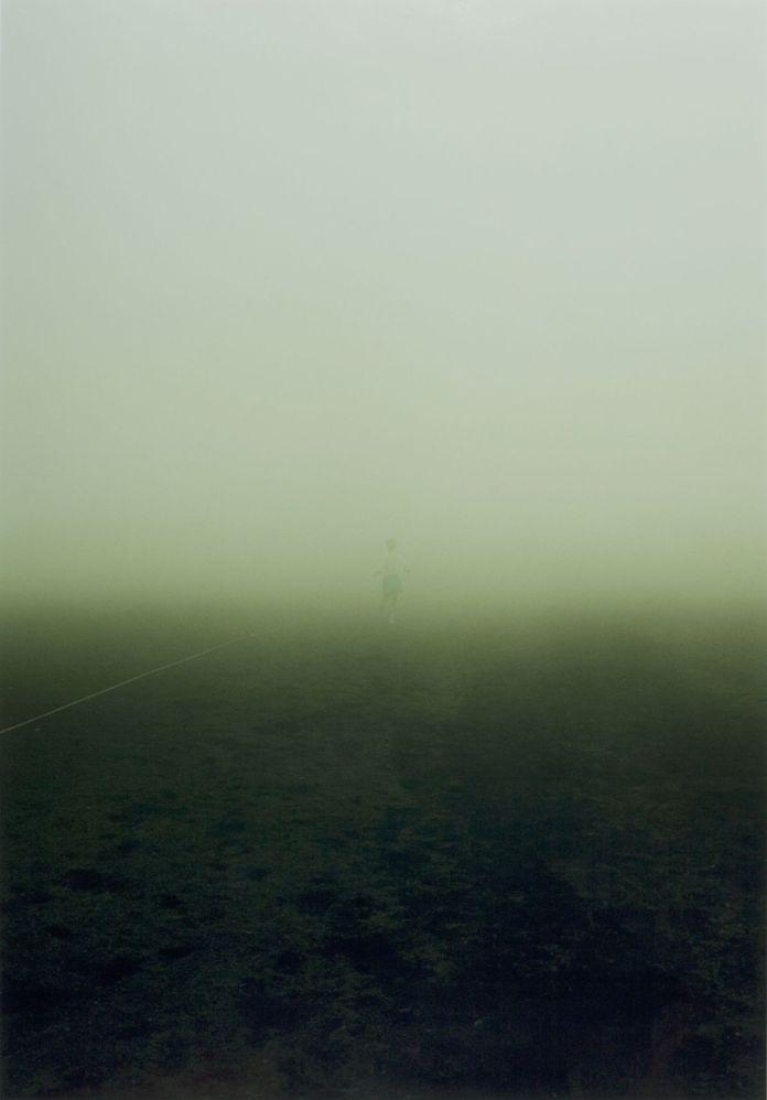 Rika Noguchi, A prime, 1997