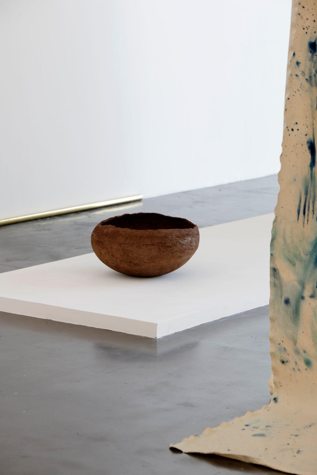 Touche-moi de Sophie Bueno-Boutellier - Fræme, la Friche la Belle de Mai, Marseille, 2021 - Photo © Aurélien Mole