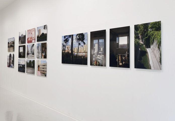 Didier Nadeau - La Rose, 2021 - «Ensembles» au Centre Photographique Marseille