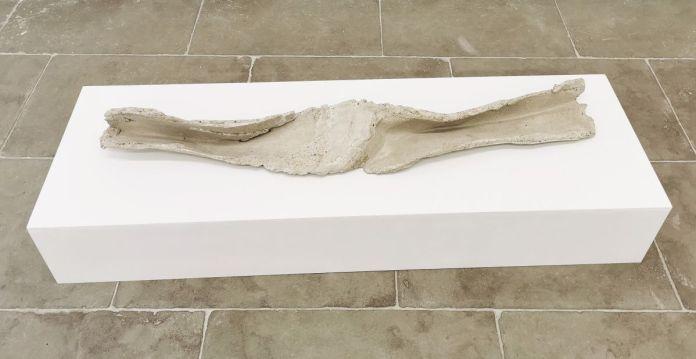 Jean Azemard - Sans titre, sd - Telle est l'étoffe dont les rêves sont faits à la Galerie ALMA