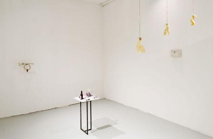 Lucian Moriyama - Nature morte, 2021 - «La Relève III - Habiter » au Château de Servières