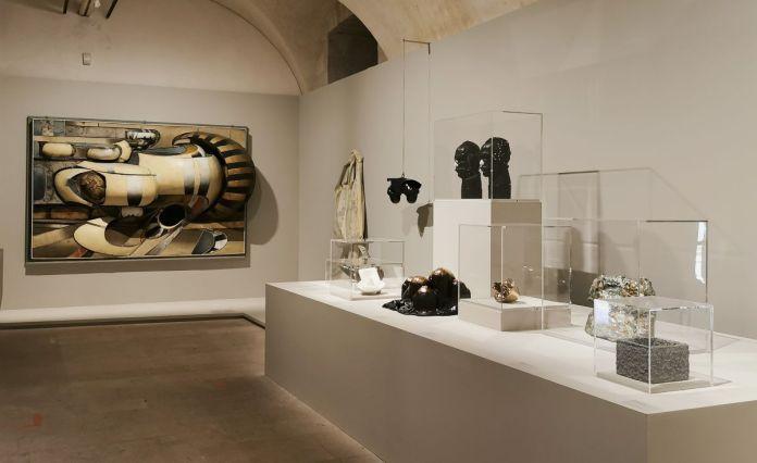 Abstractions excentriques (1960-1970) - Le surréalisme dans l'art américain à la Vieille Charité