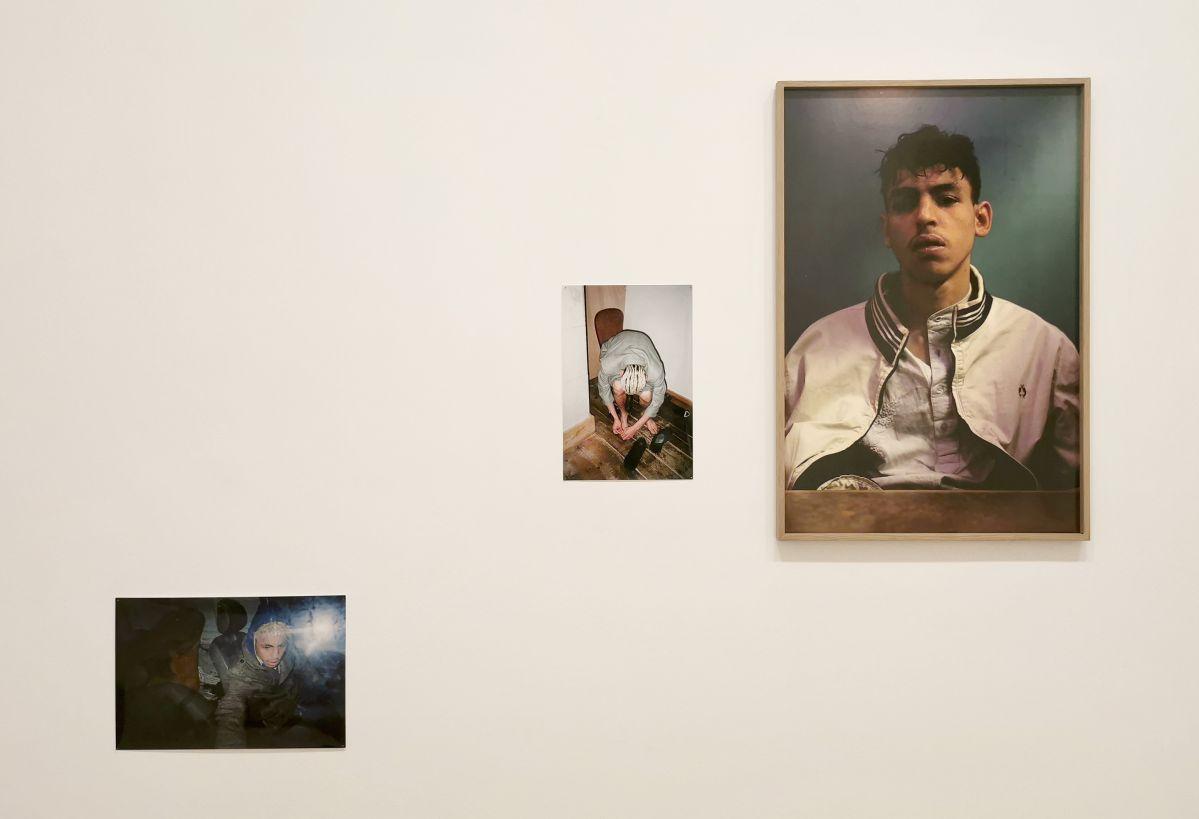 Julie Joubert - « Mido » - Selection des Boutographies2021 - Montpellier
