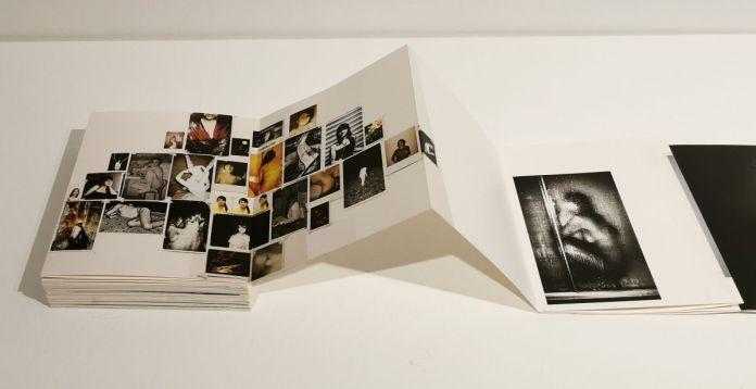 Marco Marzocchi - « Oyster » - Sélection des Boutographies2021 - Montpellier