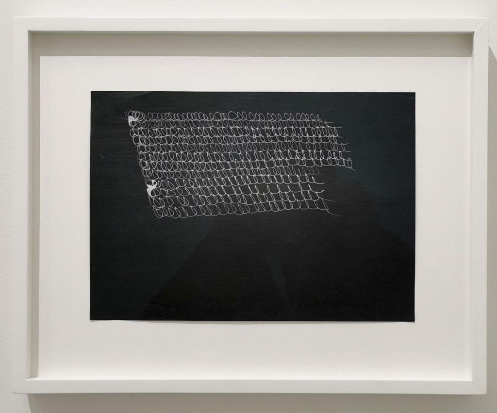 Pierrette Bloch - Sans titre, 1978 - Une Saison Contemporaine au Musée Fabre