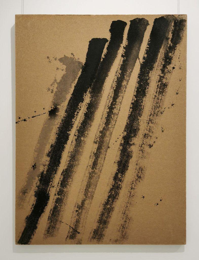 Pierrette Bloch - Sans titre, 2008 - Une Saison Contemporaine au Musée Fabre