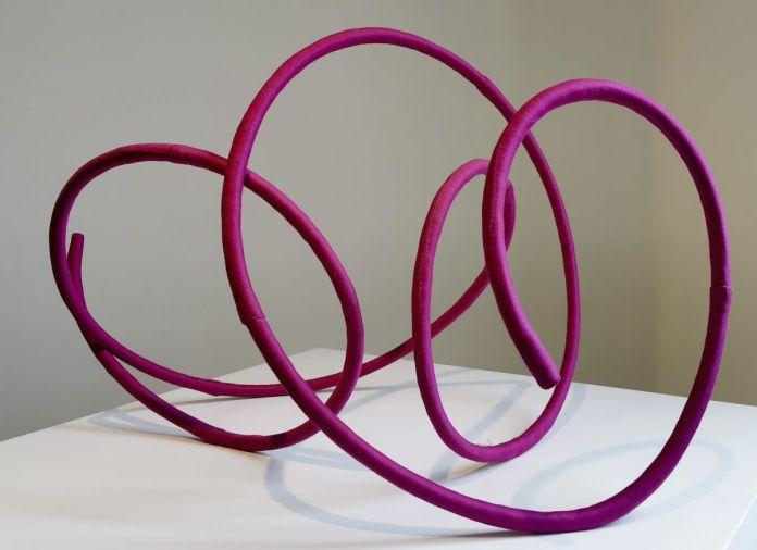 Isabel Nolan - Hot Solid Object, 2012 - Sculpture en fête ! Les dix ans de la Collection Villa Datris