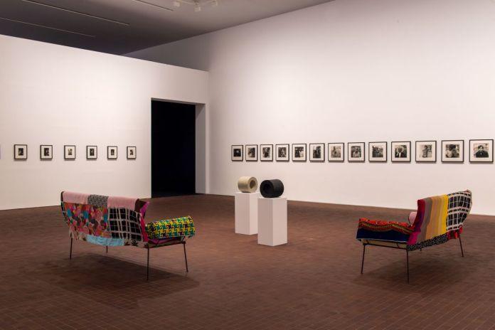 The Impermanent Display , Collection Maja Hoffmann - Luma Arles 2021 - Vue de l'exposition Copyrights © Marc Domage
