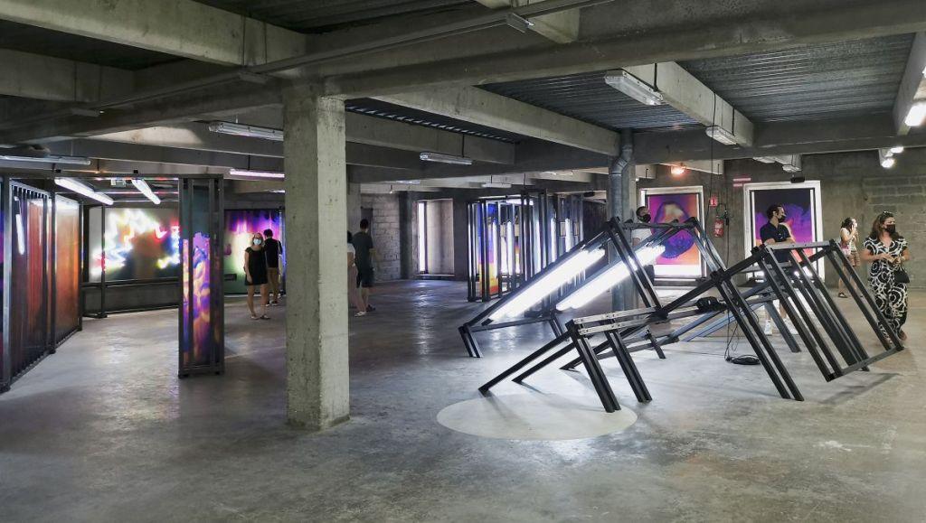 Désidération (Anamanda Sîn) - Rencontres Arles 2021