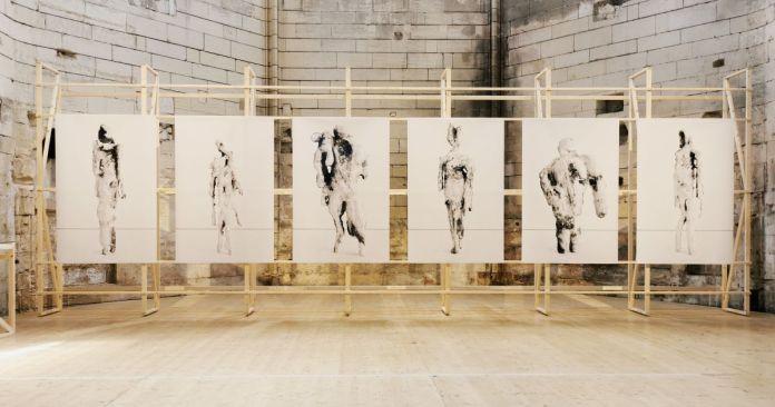Jonas Kamm - Les Habitants - Exposition Prix Découverte Louis Roederer 2021 aux Rencontres d'Arles