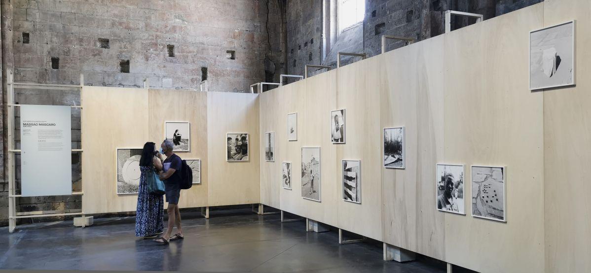 Massao Mascaro - Sub Sole - Exposition Prix Découverte Louis Roederer 2021 aux Rencontres d'Arles
