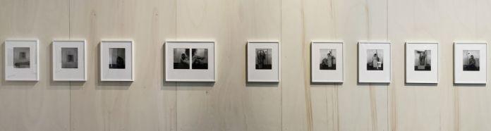 Tarrah Krajnak - Rituels de MaîtresII; Les nus de Weston - Exposition Prix Découverte Louis Roederer 2021 aux Rencontres d'Arles