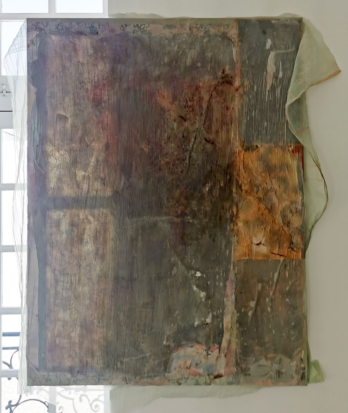 Mimosa Echard - Sluggy me, 2021 - «Sluggy me» à la Collection Lambert - Avignon