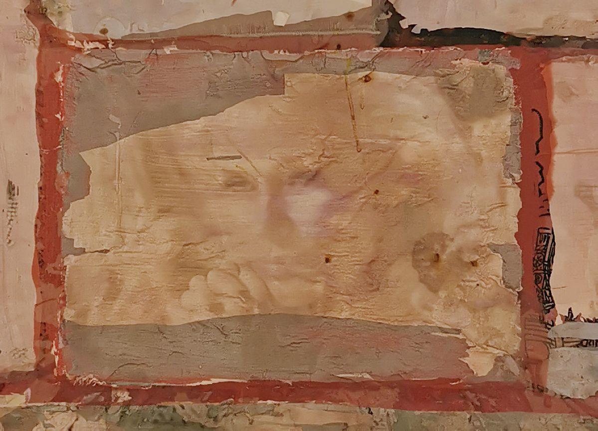 Mimosa Echard - Yolanda, 2021 - «Sluggy me» à la Collection Lambert - Avignon