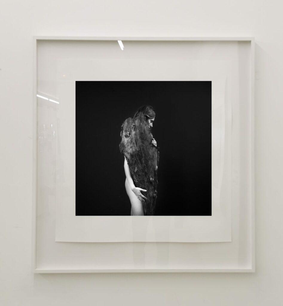 Arina Essipowitsch - Schutz, 2020 - Prix Polyptyque 2021