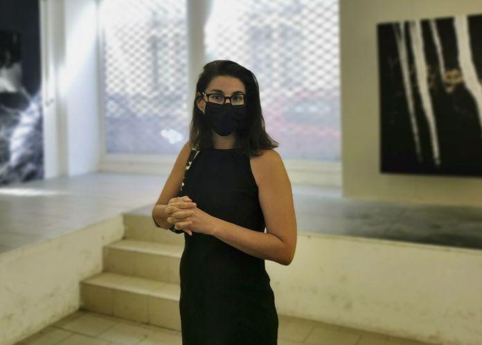 Eleonora Strano - Ex Materia, 2018-2019 - Prix Polyptyque 2021