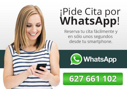Uso de whatsapp en clinicas veterinarias